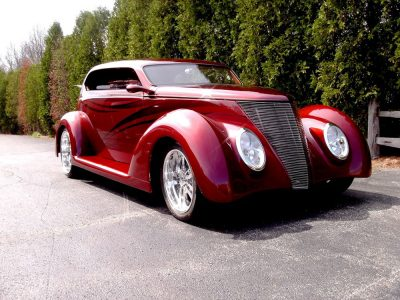 1937 Ford Mirage 1