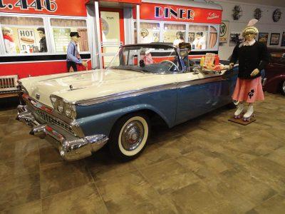 1959 Ford Galaxie 2