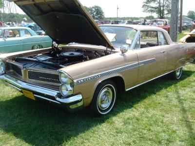 1963 Pontiac Bonneville 1