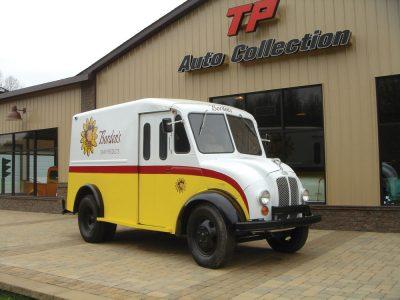 1964 Divco Milk Truck 1